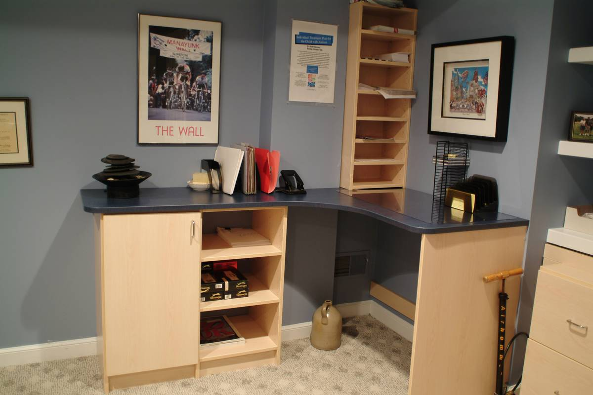 Marvellous Office Desk With Storage Full Size Of Home